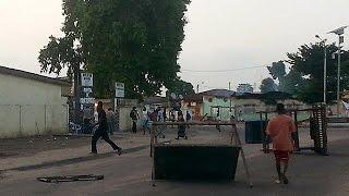Na República do Congo (Congo-Brazzaville), registaram-se na noite passada confrontos entre as forças da ordem e um grupo armado até agora não identificado. O...