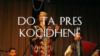 Tumankuqe - Do Ta Pres Koçidhenë / Merita Halili