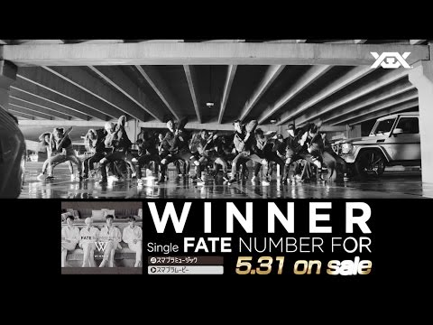 WINNER -FATE NUMBER FOR- Trailer