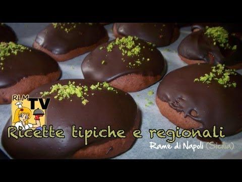rame di napoli - dolce siciliano