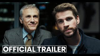 MOST DANGEROUS GAME Official Trailer Quibi Series (2020) Liam Hemsworth Action Thriller HD by CinemaBox Trailers