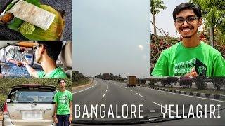 Yelagiri India  City pictures : Bengaluru To Yelagiri Hills Road Trip| #RCTravels Yelagiri| Toyota Innova| India| Part 1
