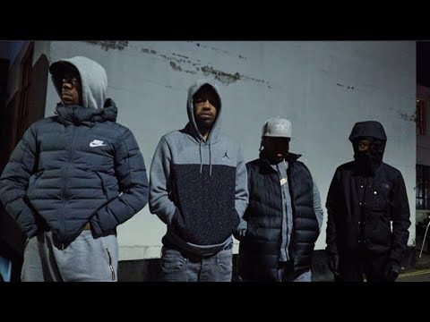 67 (DIMZY, ASAP, SJ & LIQUEZ) | TIM AND BARRY TV @Official6ix7 @timandbarry
