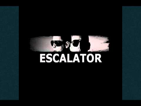 Escalator - Let There Be Lie