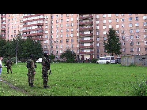 Ρωσία: Επιχείρηση της αντιτρομοκρατικής, με τέσσερις νεκρούς ενόπλους, στην Αγία Πετρούπολη