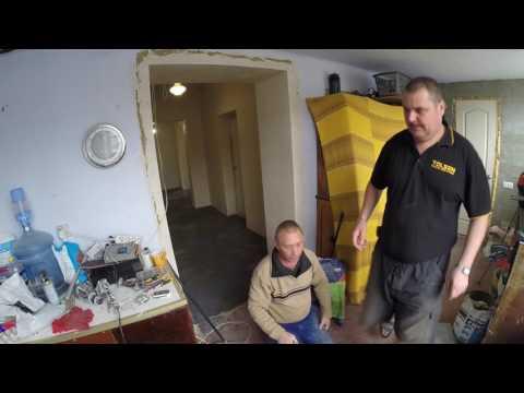 Смотреть онлайн ремонт дома