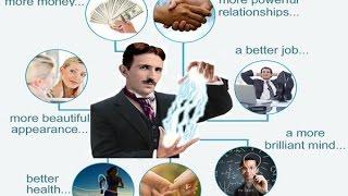 The Secret-How To Manifest Anything Instantly-Tesla Code Secrets-Wealth/Success/Job Formula etc+Book