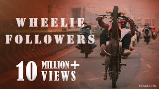 Video WheeliE FollowerS MP3, 3GP, MP4, WEBM, AVI, FLV April 2018