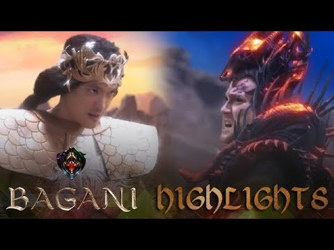 Bagani: The fight between Apo and Sarimaw   EP 14