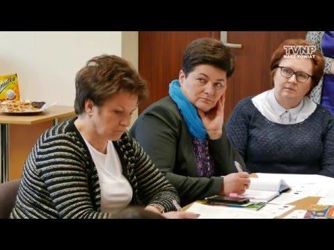 Nasz Powiat - 10.02.2016 - Forum Organizacji Pozarządowych
