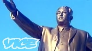 Shane visits the North Korean side of the De-militarized Zone (DMZ) and surprisingly finds that it's more relaxed than the South...