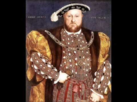 king henry viii essay questions