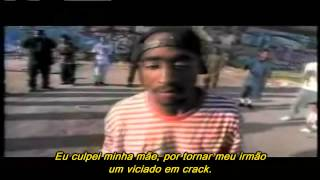 2Pac ft. Dave Hollister - Keep Ya Head Up (Legendado)