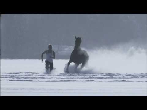 Heikki Kovalainen MTV3 Commercial