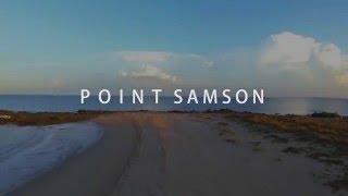 Point Samson Australia  city photo : Point Samson 1080P