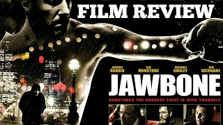 Nonton Jawbone  2017  Boxing Drama Film Review Film Subtitle Indonesia Streaming Movie Download