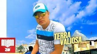MC Huguinho - Terra Valiosa (DJ Tezinho)