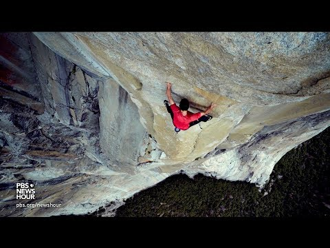 The creators of 'Free Solo' on the daily 'burden' of their risky project