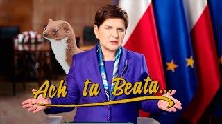 Europejskie orędzie Beaty – WERSJA POPRAWIONA