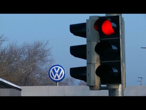 Handelsblatt: Volkswagen will für Elektroautos 5.000  ...