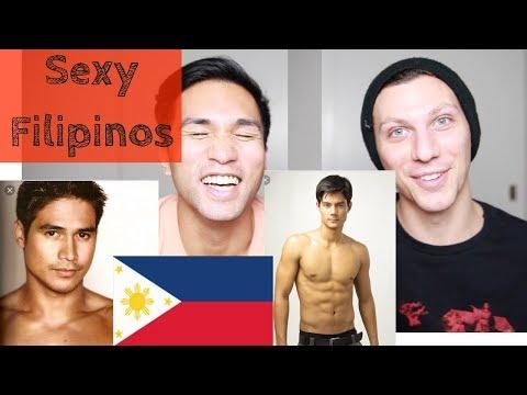 Video GAYS REACT TO SEXY FILIPINOS | PIOLO PASCUAL | DANIEL MATSUNAGA | DANIEL PADELLA | ENCHONG DEE download in MP3, 3GP, MP4, WEBM, AVI, FLV January 2017