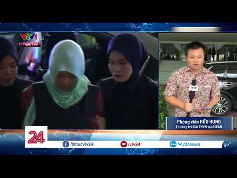 Đoàn Thị Hương bị tuyên án 3 năm 4 tháng tù | VTV24 - Thời lượng: 2:23.
