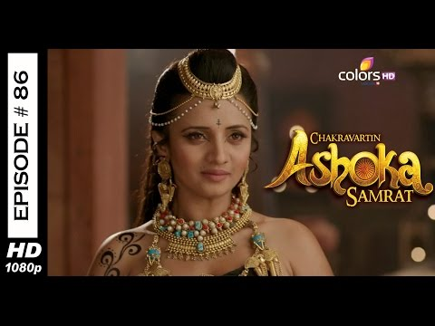 Video Chakravartin Ashoka Samrat - 1st June 2015 - चक्रवतीन अशोक सम्राट - Full Episode (HD) download in MP3, 3GP, MP4, WEBM, AVI, FLV January 2017
