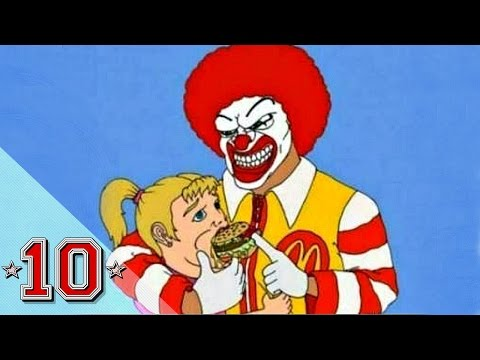 attento a questi sintomi se mangi al mcdonalds! importante
