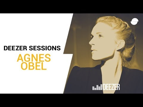 fuel - Agnes Obel - Fuel to Fire From the album