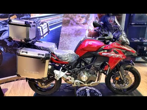 Benelli Superbike Showroom Grandly Launch in Visakhapatnam,Vizagvision...