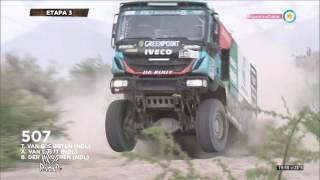 Rally Dakar 2017 - Etapa 3 - Camiones full download video download mp3 download music download