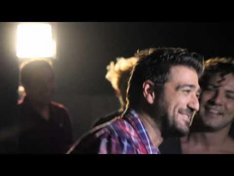 La Voz España: Con Antonio Orozco comenzamos con humor