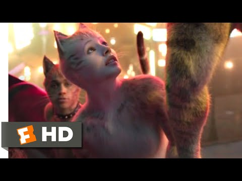 Cats (2019) - Jellicle Songs for Jellicle Cats Scene (1/10) | Movieclips