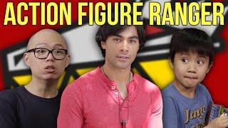 The Action Figure Ranger - feat. Brennan Mejia [FAN FILM]