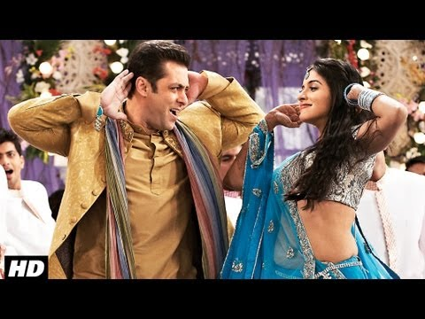 'Meri Ada' (New Song) Ready Ft. Salman Khan, Asin, Paresh rawal