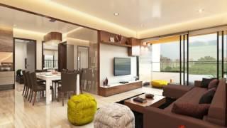 """Aristo Bliss"" - 3 & 2 bhk Apartments & Shops. Satyamev Vista- 100 ft Road, Near Shlok Homes, S G Highway, Gota, Ahmedabad,..."