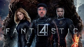 Video Fant4stic - Nostalgia Critic MP3, 3GP, MP4, WEBM, AVI, FLV Juli 2018