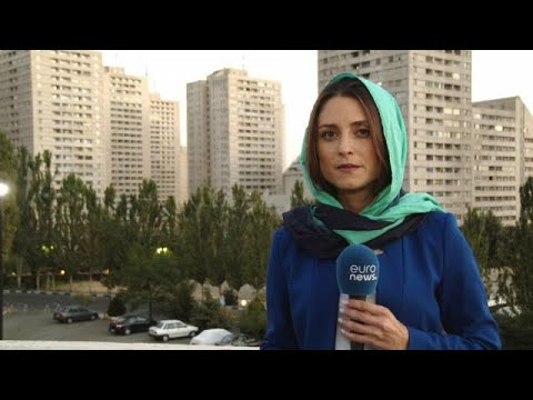 Το euronews στην Τεχεράνη