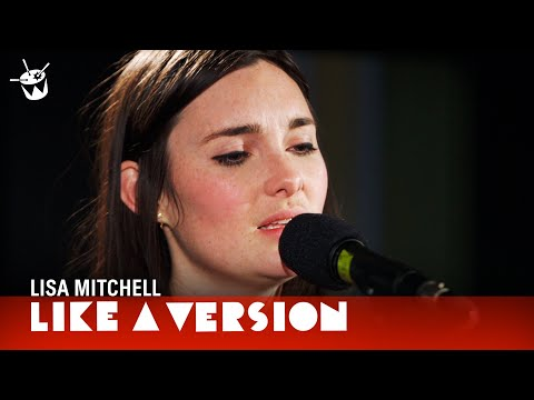 Like - Lisa Mitchell strips back Jamie T's 'Zombie' for a cowbell heavy Like A Version cover. Subscribe: http://tripj.net/151BPk6 Like A Version is a segment on Australian radio station triple j....