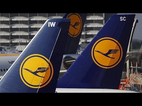 Lufthansa: Σταματούν οι πτήσεις προς Βενεζουέλα