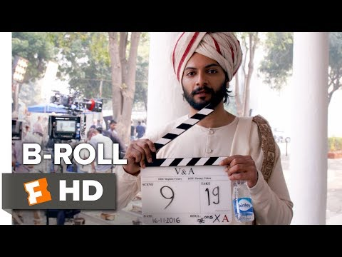 Victoria & Abdul Behind The Scenes - B-Roll #2 (2017) | Movieclips Coming Soon