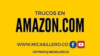 Trucos en Amazon
