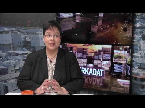 PIRKADAT: Soós Eszter Petronella