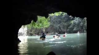 James Bond Island Thailand - A Rorne Tan Documentary Film 2011