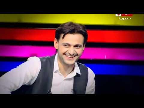 برنامج رامز قلب الاسد الحلقة 7   حمادة هلال    Ramiz Qalb El Asad   YouTube (видео)