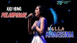 Download Lagu AKU MUNG PELAMPIASAN - NELLA KHARISMA - DANENDRA MUSIK Mp3