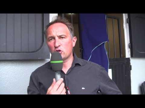 """Sébastien Guarato : """"Bold Eagle a gagné en roue libre"""""""