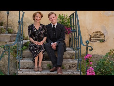 The Durrells in Corfu: Birds and Bees Preview