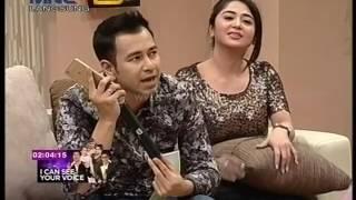 Video Anak Dewi Perssik Gabriel Mau Punya Papa Baru? - Rumah Mama Amy (5/9) MP3, 3GP, MP4, WEBM, AVI, FLV Januari 2019