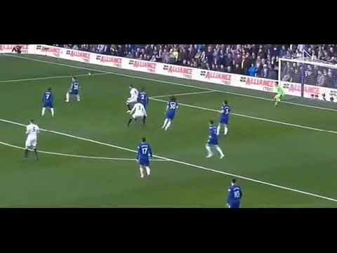 Chelsea vs Fulham 2-0 all goals and highlights extended 2018